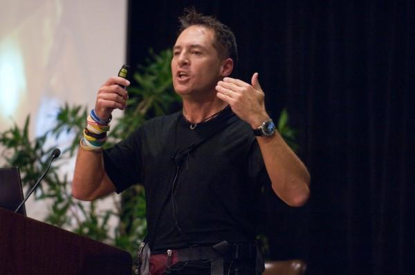 """Bob Perkins: """"The sales team must embrace all technology that can help the sales process."""""""