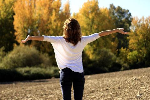 The 5 secrets of how to have a happy life being yourself