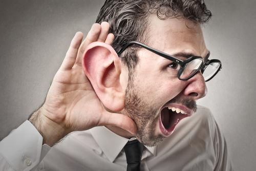 Knowing how to listen is more important than knowing how to speak!