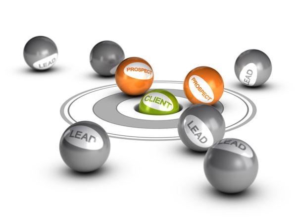 Turn leads into customers by showing your difference as a salesperson.